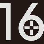16AOUT complex icon