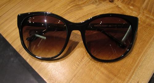 ハイブランドのサングラス