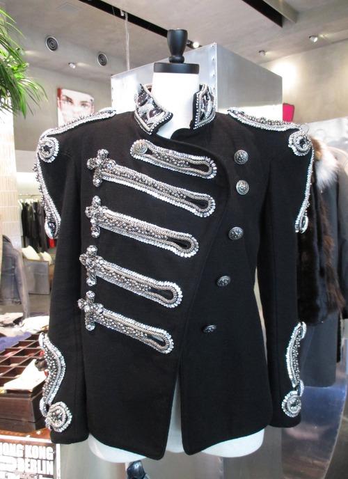 MJ伝説のジャケット