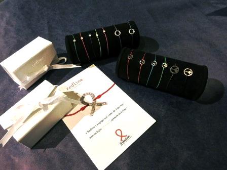 レッドラインのプレゼント