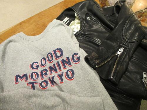 グッドモーニング東京