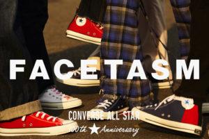 FACETASM-CONVERSE