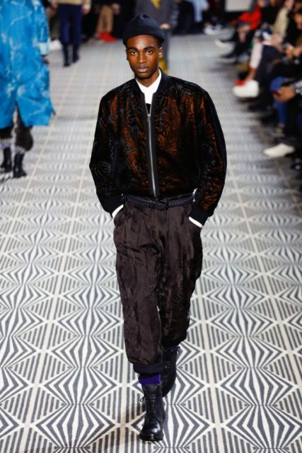 HAIDER ACKERMANN MENS05