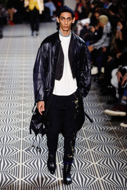 HAIDER ACKERMANN MENS09