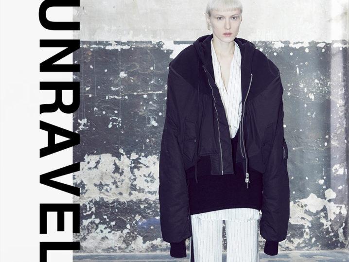 UNRAVAL960