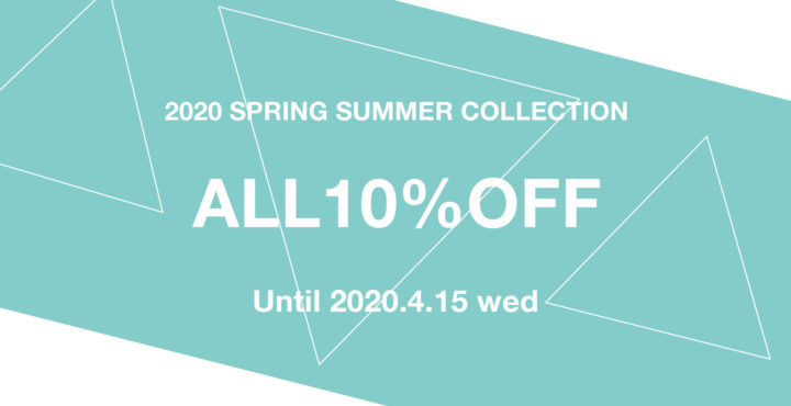 20SS10%OFF01